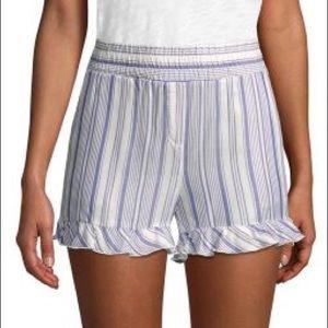 NWT Supply and demand shorts
